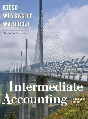 Intermediate Accounting (Looseleaf) w/ Wiley Plus
