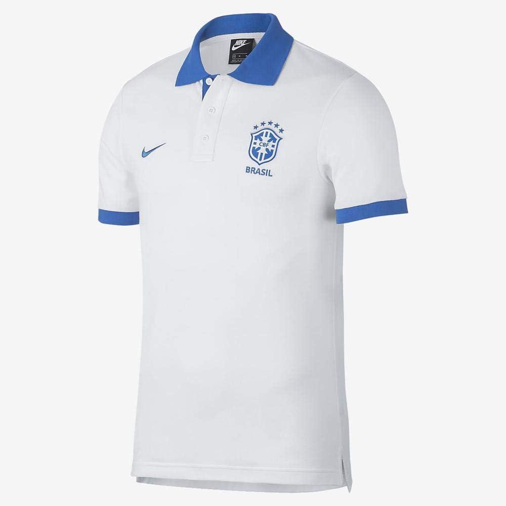 Nike Nike T Shirt Brésil CBF Core T Shirt Homme