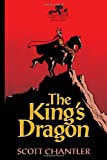 The King's Dragon, Scott Chantler, 1554537789