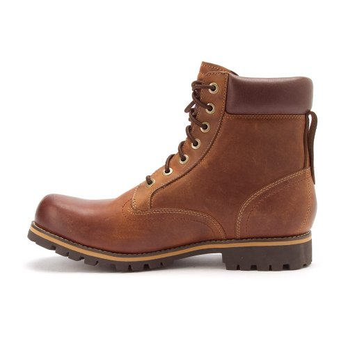 Timberland Mens Earthkeepers Robust 6 Boot Kopparråklippning