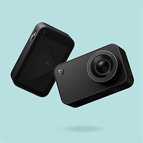 Xiaomi Mijia Camera Mini 4K 30fps Action Camera(Global Version )