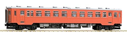 TOMIX N gauge kiha 11Tokyo Color T 9432Railway Train Diesel Car