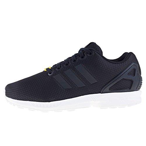 Negro Flux para Originals Zapatillas Zx adidas hombre x47nPg