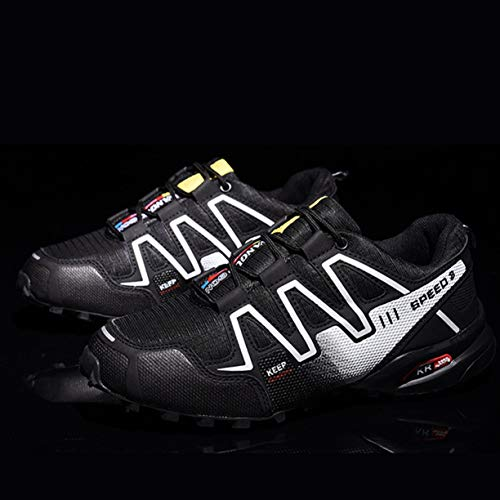 ​� Luminescentes Speed Pour Plein Mode Sneakers Course Detectoy Hommes De Air Randonnée Sport Chaussures Alpinisme Sports 4RHZYwq