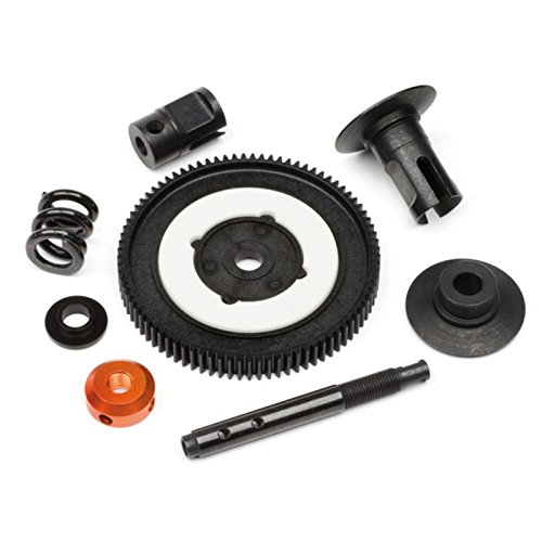 - Adjustable Slipper Clutch Set, Oranger: Cyber 10B