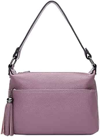 0da0241f1cdf Shopping SAI-ER-LONG - Purples - Top-Handle Bags - Handbags ...
