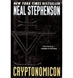 Cryptonomicon[ CRYPTONOMICON ] by Stephenson, Neal (Author ) on May-03-2000 Paperback