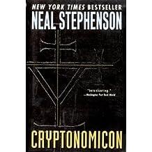 Cryptonomicon[ CRYPTONOMICON ] by Stephenson, Neal (Author ) on May-03-2000 Paperback