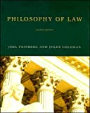 Philosophy of Law (text only) 8th (Eighth) edition by J. Feinberg,J. Coleman