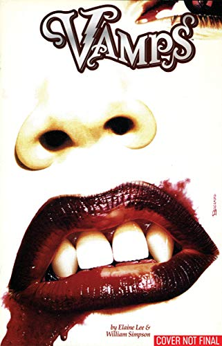 Vamps: The Complete Collection]()