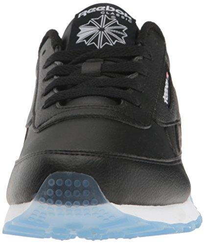 Classic Black Sneaker Renaissance White Women's Reebok Ice Fw7Zq5Wp