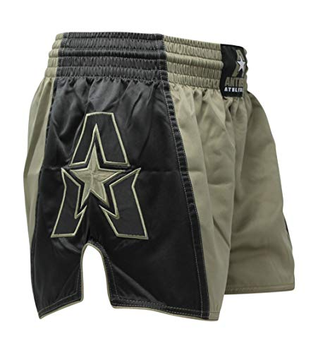 Anthem Athletics Infinity G2 Muay Thai Shorts - Kickboxing, Thai Boxing, Striking