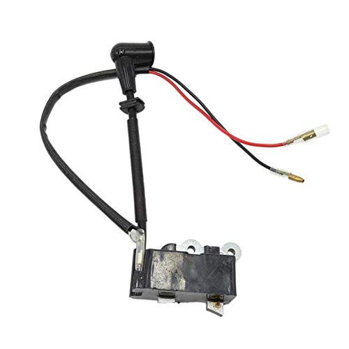 Jocestyle Ignition Coil Module for Komatsu G35L G45L G4LS Engine Hedge Trimmer Cutter