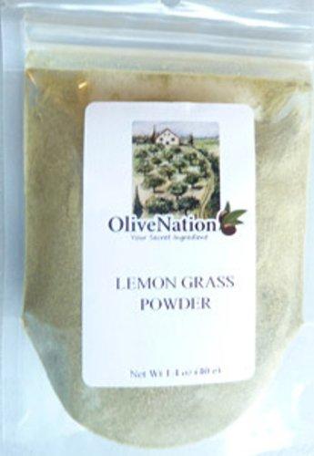 Olivenation Lemon Grass Powder, 1 Ounce