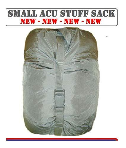 d2c8b1f89604 New USGI Military Modular Sleep System MSS Small Foliage Compression Stuff  Sack
