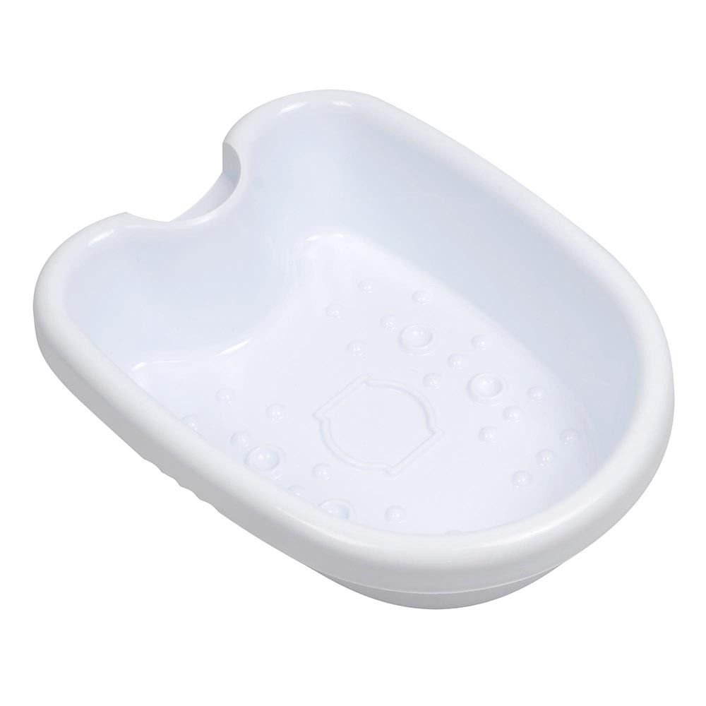 25W Ionic Detox Foot Bath Cleanse Spa Machine w/Array Tub Manual For Health Care