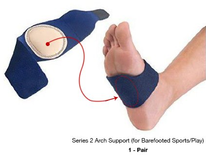Buy Ease My Arch Comfort Cushion Arch Support For