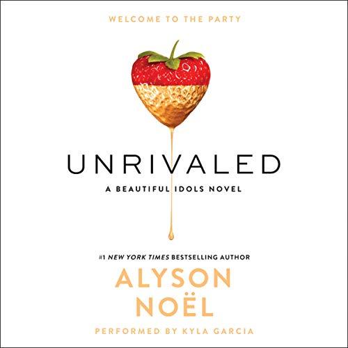 Unrivaled  (Beautiful Idols Series, Book 1)