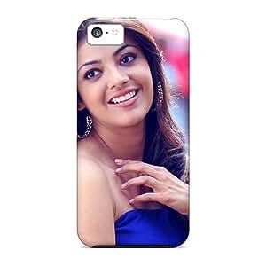 New Premium Vhk13492qkgl Case Cover For Iphone 5c/ Kajal Agarwal New Protective Case Cover