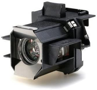 ELP-LP39 Epson Projector Lamp Replacement Epson ELP-LP39 Projector Lamp Assembly with Osram Bulb Inside