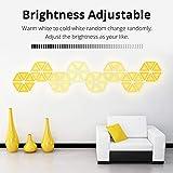 BENEXMART Smart LED Light Panels Multicolor