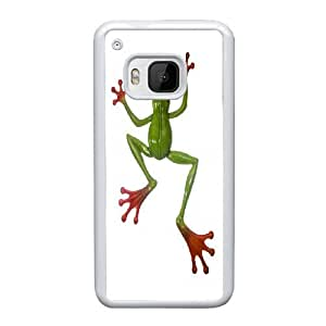Frog Phone Case, Only Fit To HTC One M9