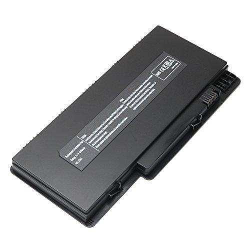 SiKER New Replacement Laptop Battery For HP DM3 dm3-1000 series 538692-351 538692-541 577093-001 HSTNN-E02C HSTNN-E03C HSTNN-UB0L ()