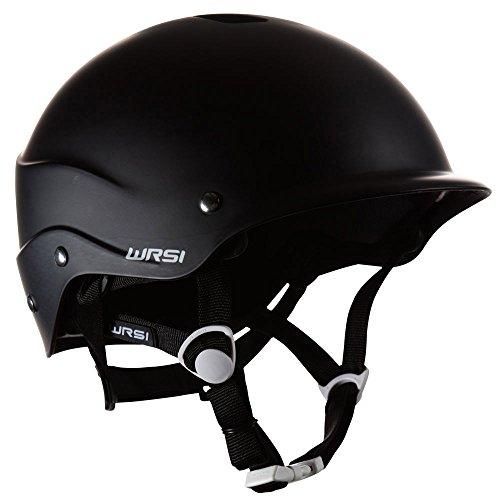 Whitewater Kayak Helmet - WRSI Current Helmet Phantom Black M/L