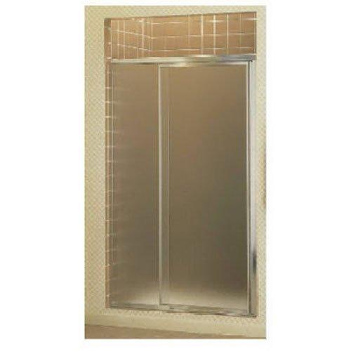 1 2 glass shower door - 4