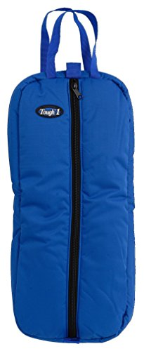 - Tough 1 Tough-1 Heavy Denier Nylon Bridle/Halter Bag, Royal Blue