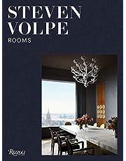 Rooms: Steven Volpe