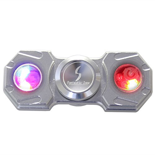 Fantastic Zone Spinner Colorful Shining