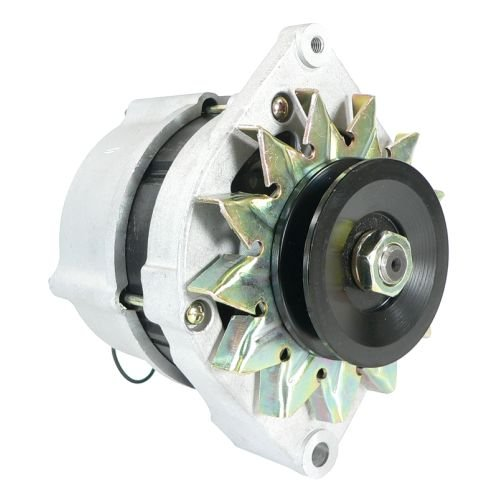 DB Electrical ABO0198 Alternator for John Deere Farm Tractor for Models Al67175, Al81436, 0-120-488-217 and (164 Tractors)
