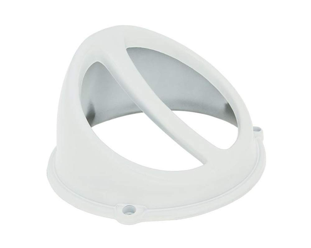 Air Scoop 2EXTREME Universal in weiss