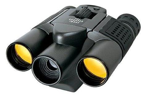 Amazoncom The Sharper Image 10x25 Camera Binoculars Sports Outdoors