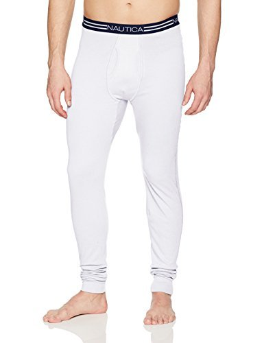 Nautica Mens Thermal Underwear Long John X60008