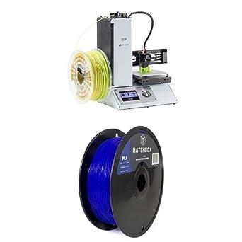 Amazon.com: Monoprice Select Mini Impresora 3d con ...
