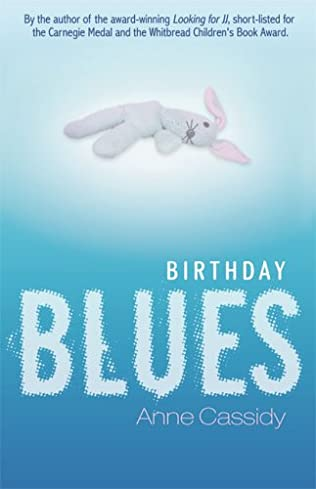 Birthday Blues By Anne Cassidy