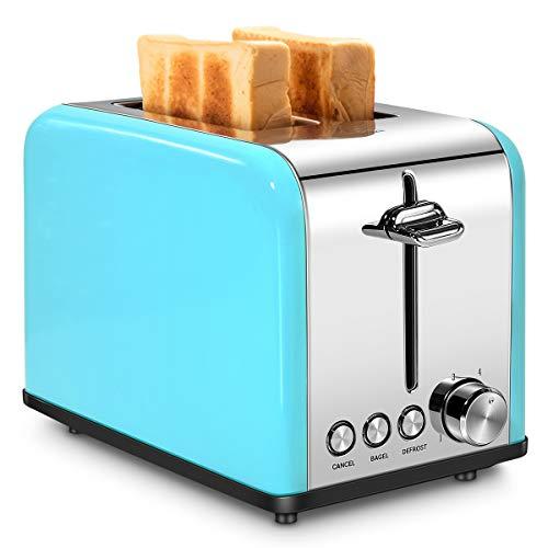 Toaster 2 Slice Retro