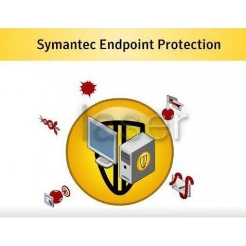 Symantec Symantec Endpoint Protection     V  12 1     Complete Package   1 Year Essential Support   5 Users   Symantec Buying Programs   Business Pack   Dvd   Win   English   21182381