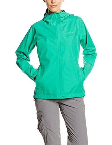 Marmot Women's Minimalist Jacket, Gem Green, LG ()