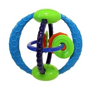 Juguete apilable de todas las maneras con esfera O