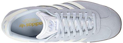 Blue Gazelle Womens Adidas Adidas Gazelle Sneakers EqX7F