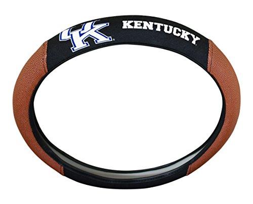 NCAA Kentucky Wildcats Steering Wheel Cover