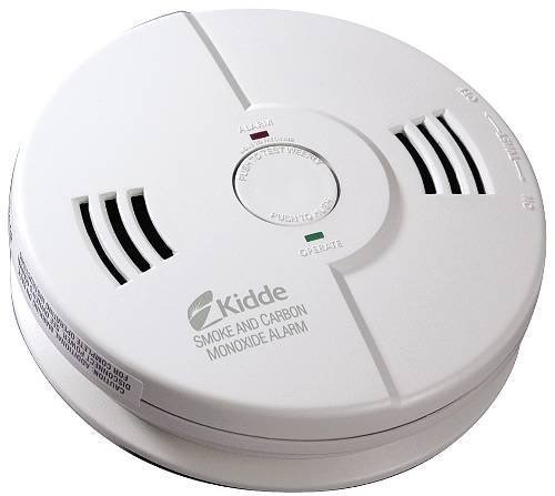 Cheap Kidde 21006377 SMOKE & CO ALARM 120V BAT/B