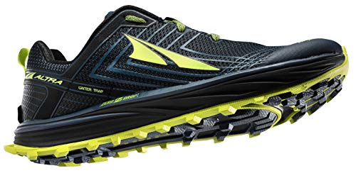 Altra AFM1957F Men's TIMP 1.5 Trail Running Shoe, Blue/Lime - 8 D(M) US by Altra (Image #5)