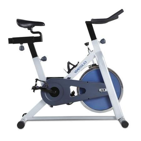 Weslo Pursuit Cst 4 4 Indoor Cycle Chain Drive System