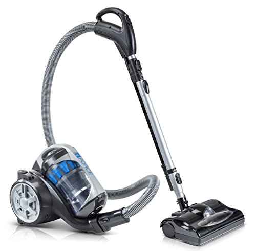 prolux canister vacuum - 6