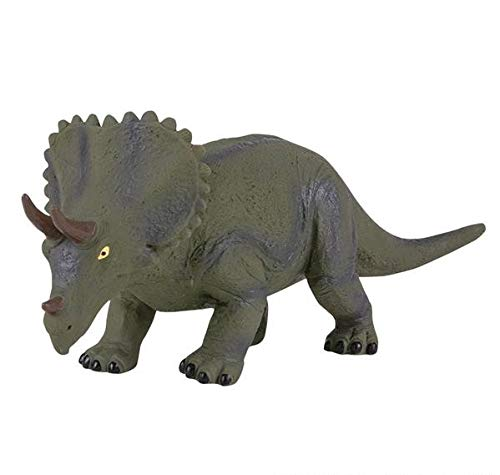 Rhode Island Novelty 1 X Large Soft Touch Triceratops