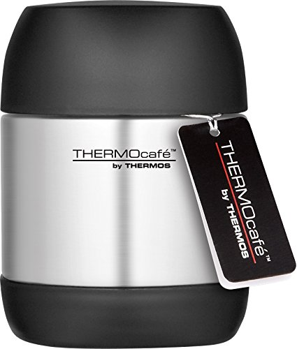 Thermos Gs3300tri6 Vacuum Insulated Food Jar, 12-Ounce ()